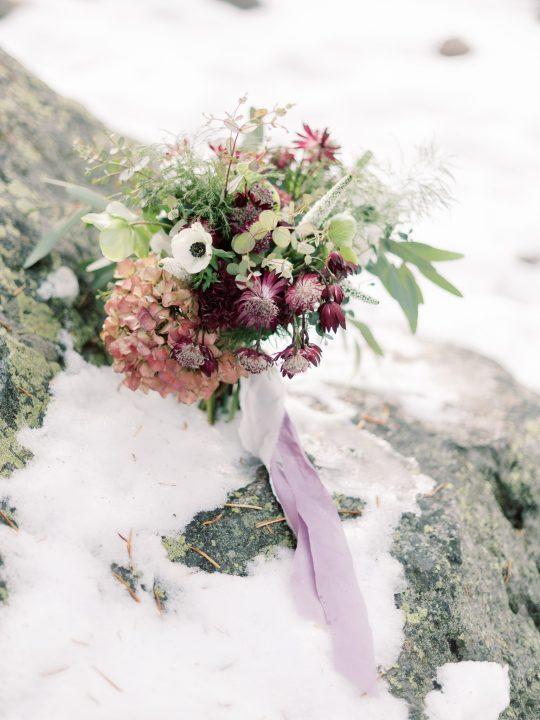 Romantic Forest Bridal Inspiration Grace Aston Photography15