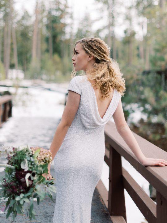 Romantic Forest Bridal Inspiration Grace Aston Photography17