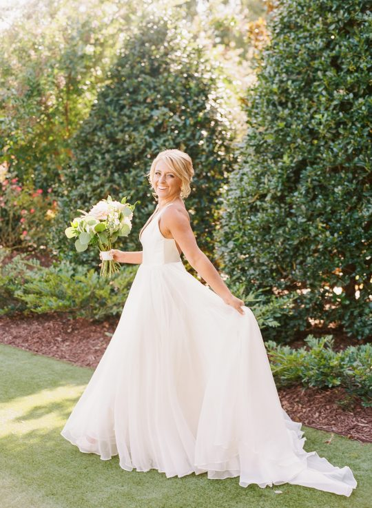 Luxe Raleigh Wedding with Unique Details AJ Dunlap Photography11