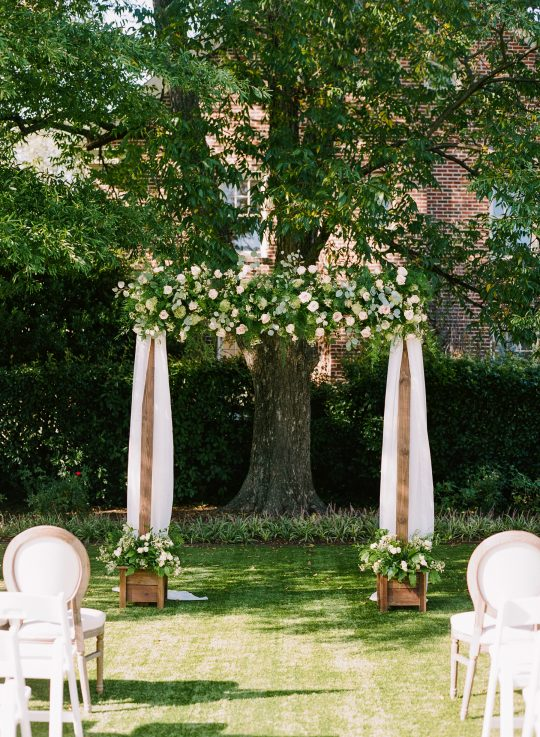 Luxe Raleigh Wedding with Unique Details AJ Dunlap Photography14