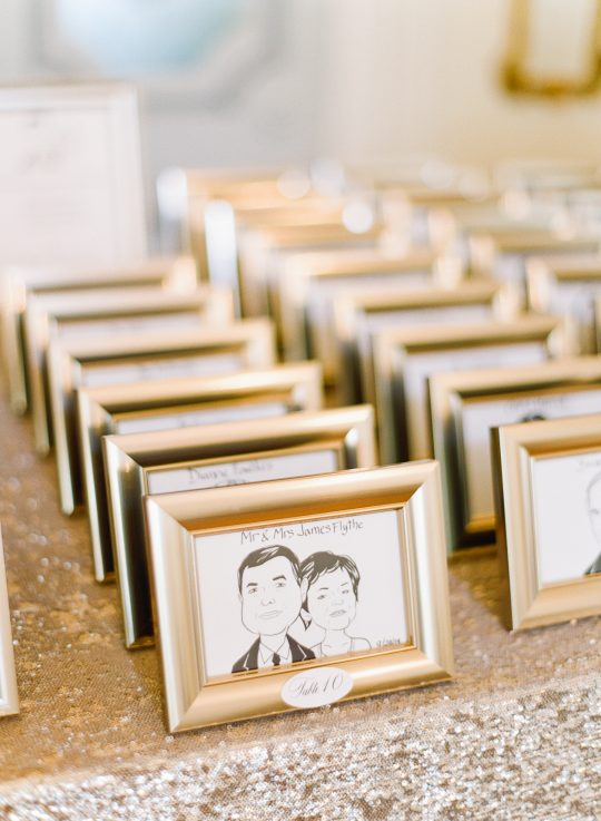 Luxe Raleigh Wedding with Unique Details AJ Dunlap Photography29