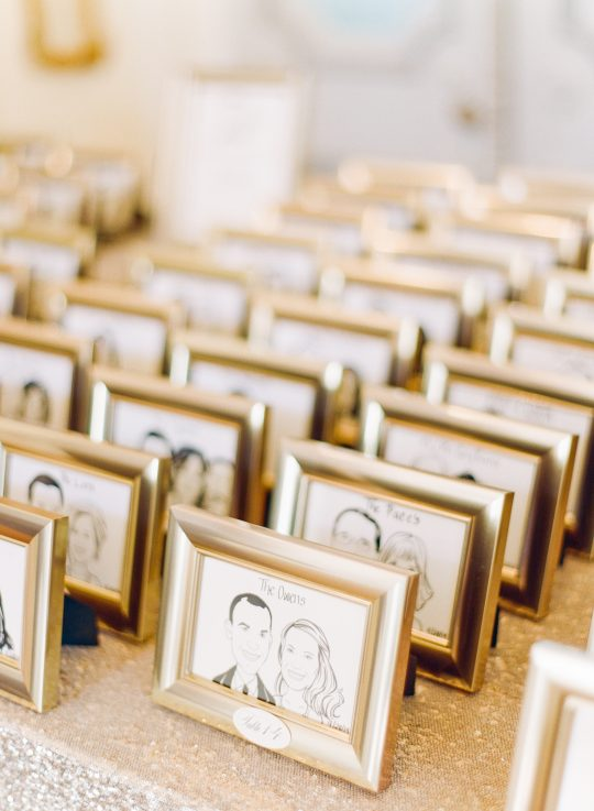 Luxe Raleigh Wedding with Unique Details AJ Dunlap Photography30