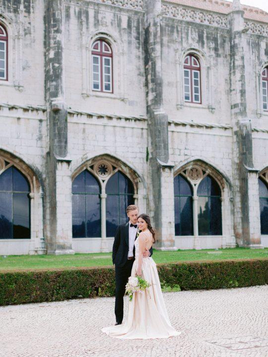 Old World Classic Wedding Inspiration