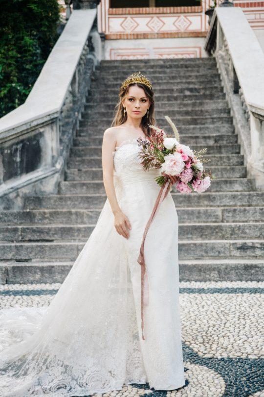 Regal Bridal Inspiration