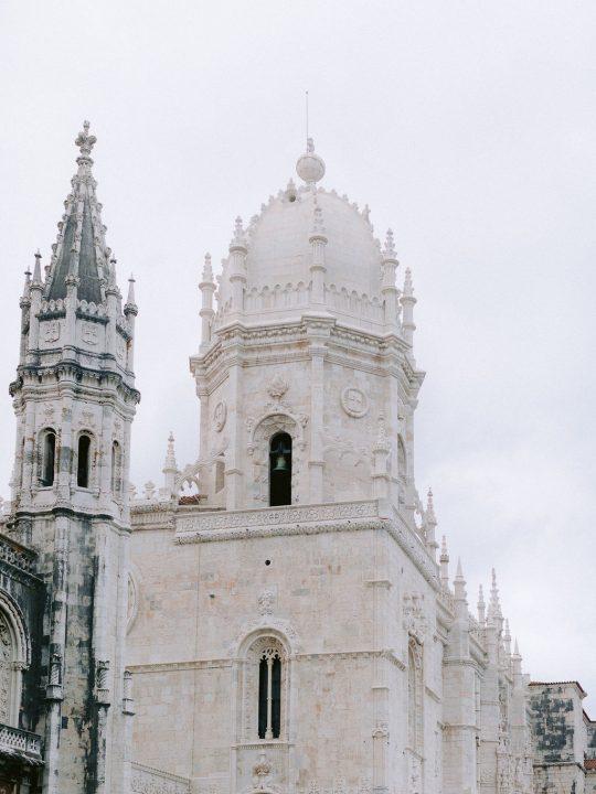 Wedding In Lisbon Portugal