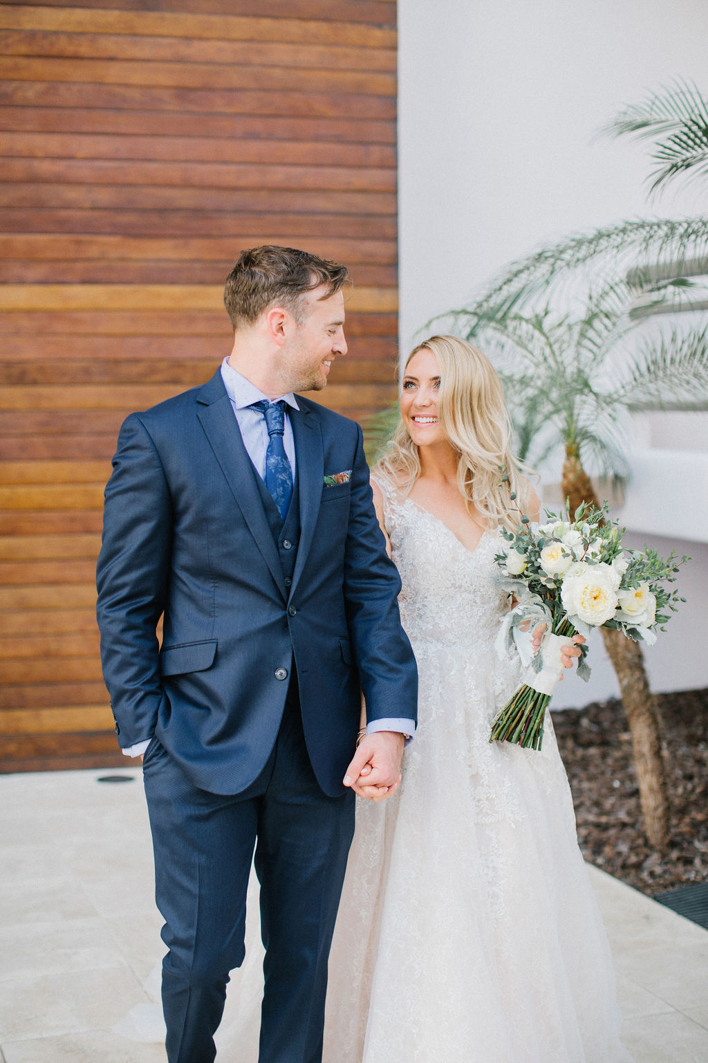 Chic Wedding in Mexico