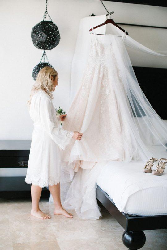 Romantic Maggie Sottero Gown