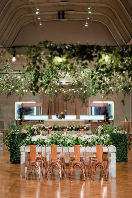 Garden Wedding Featured Image