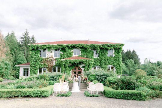 French Garden Header