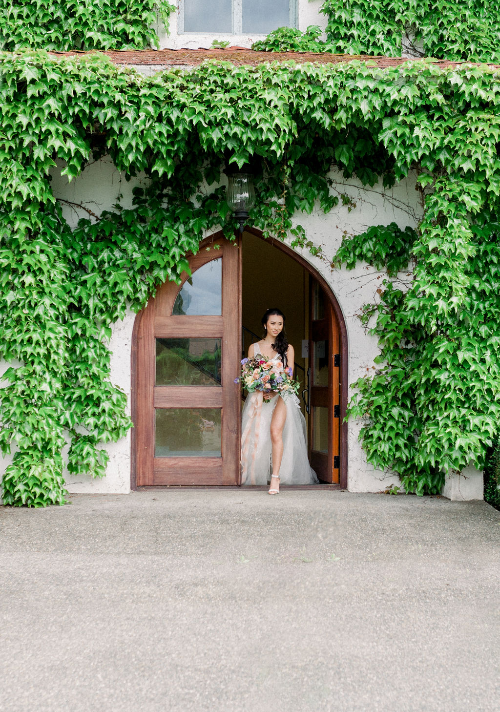 French Inspired Wedding
