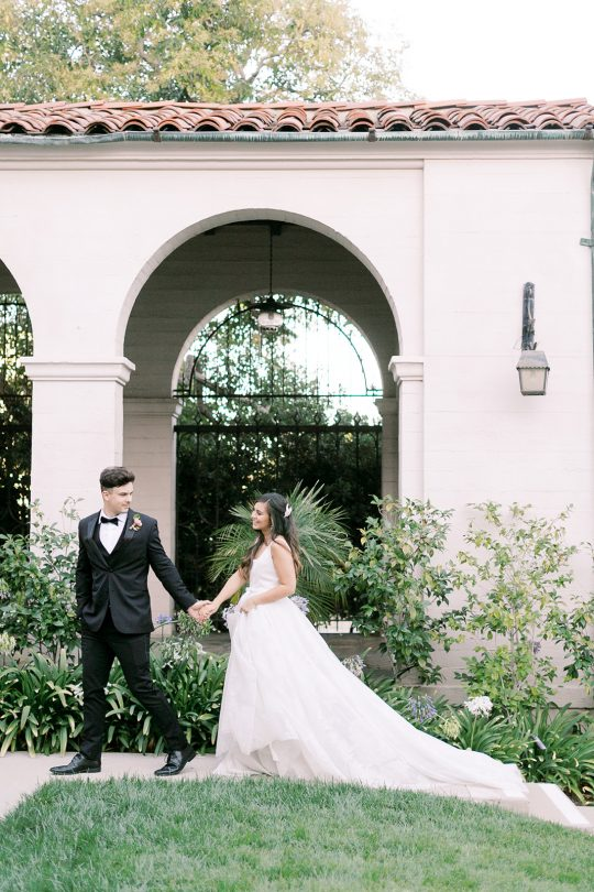 Ebell Wedding Styled Shoot