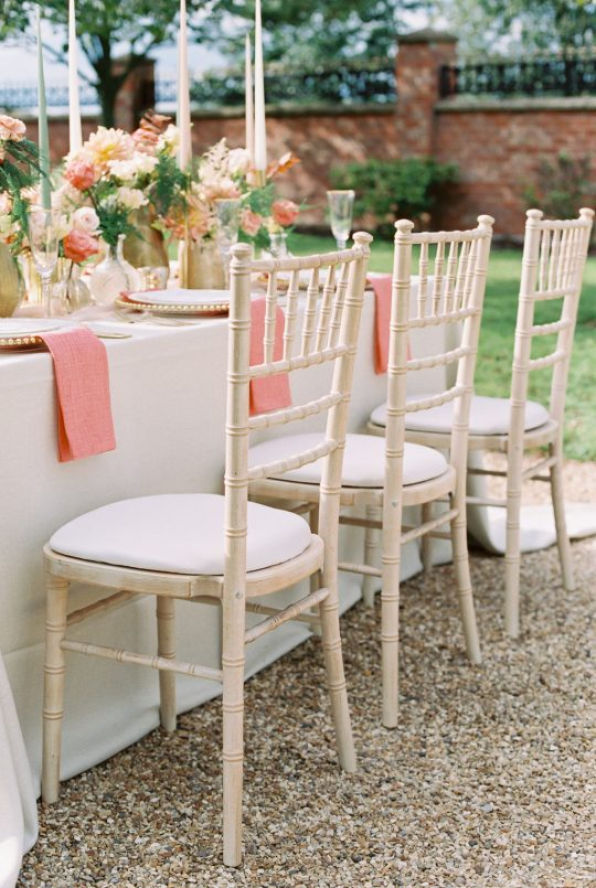 English Garden Micro Wedding Inspiration