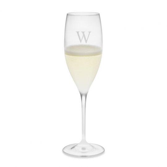 3 Riedel Vinum Champagne Flutes