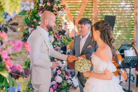 Romania Wedding Ceremony