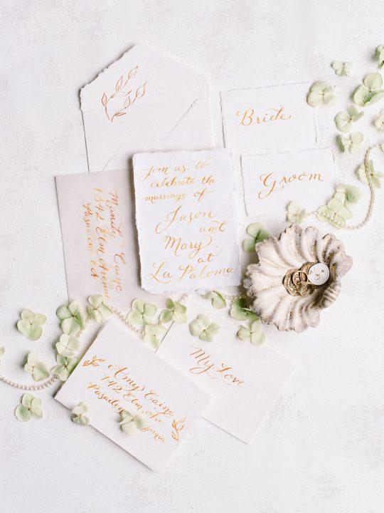 elegant villa wedding ideas XO and Fetti 01