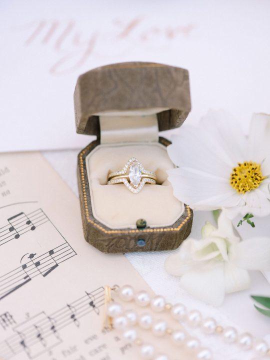elegant villa wedding ideas XO and Fetti 03
