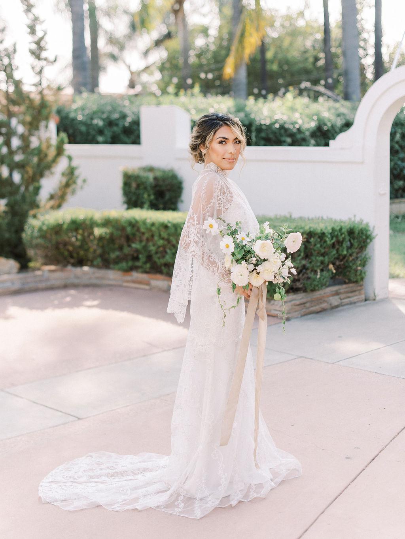 elegant villa wedding ideas XO and Fetti 05