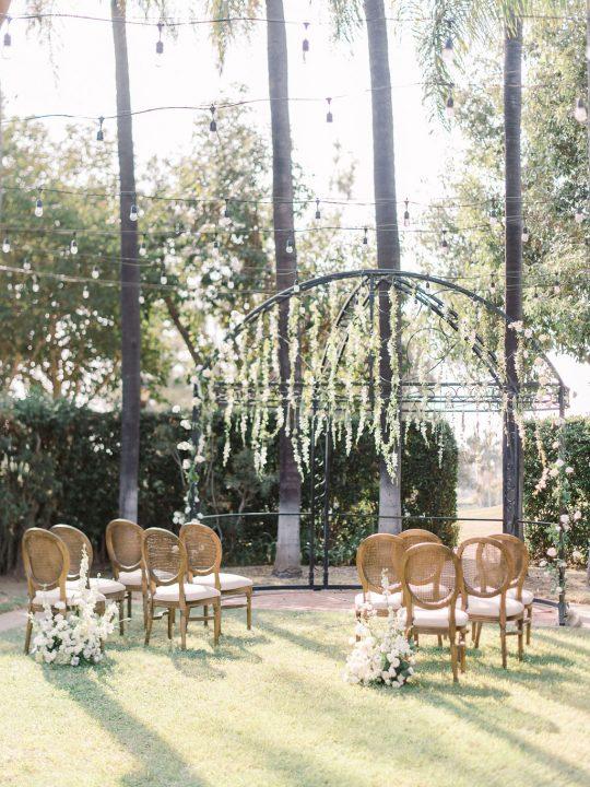 elegant villa wedding ideas XO and Fetti 09