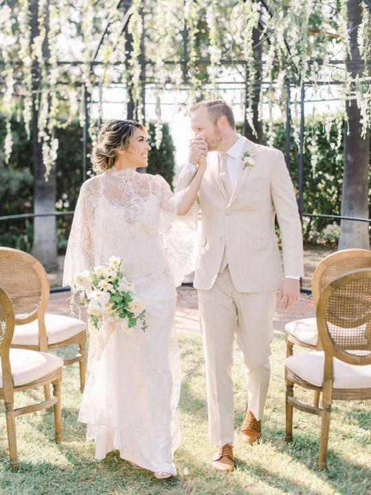 elegant villa wedding ideas XO and Fetti 14