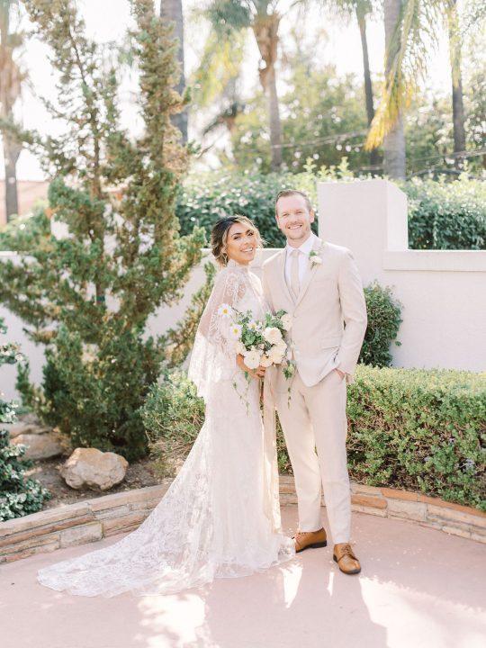 elegant villa wedding ideas XO and Fetti 15