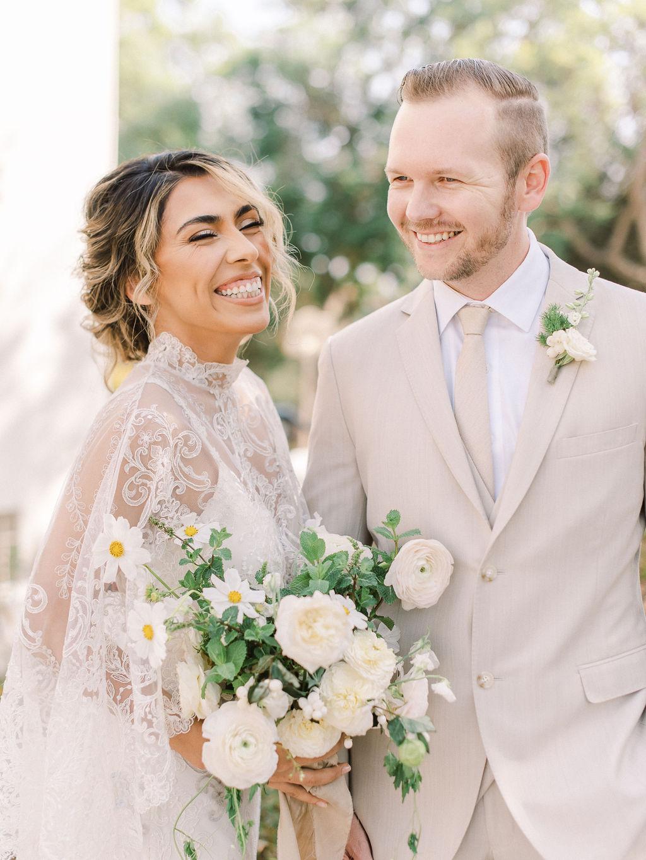 elegant villa wedding ideas XO and Fetti 16