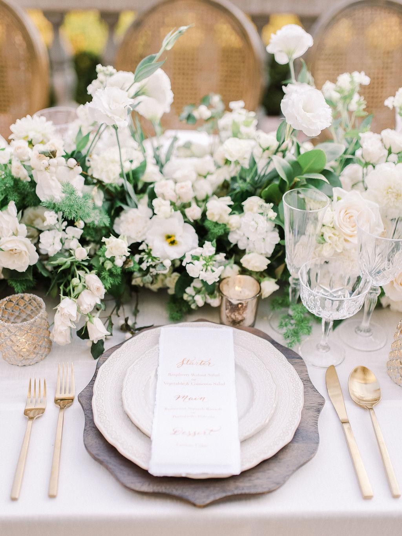 elegant villa wedding ideas XO and Fetti 21