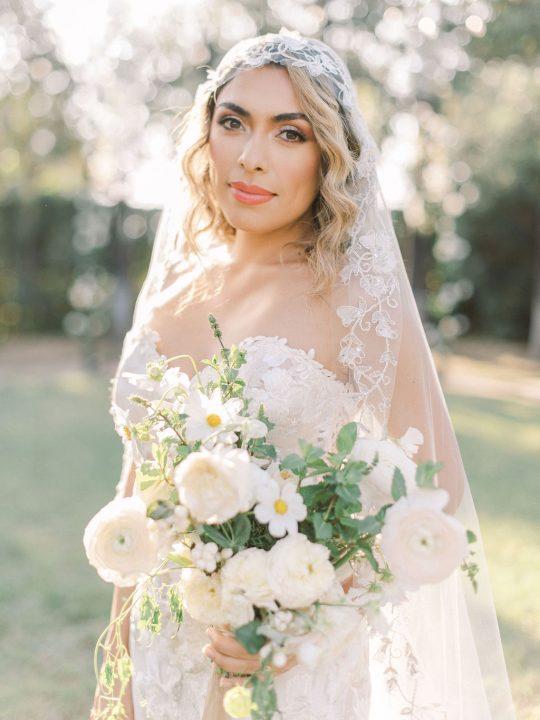 elegant villa wedding ideas XO and Fetti 27