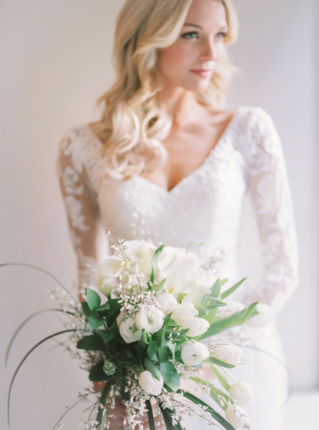 intimate winter NYC wedding Gemini Photography 04