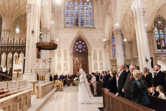 intimate winter NYC wedding Gemini Photography 12