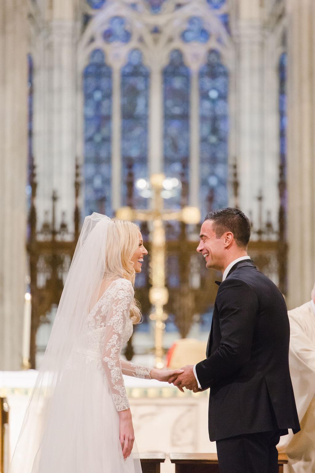 intimate winter NYC wedding Gemini Photography 13