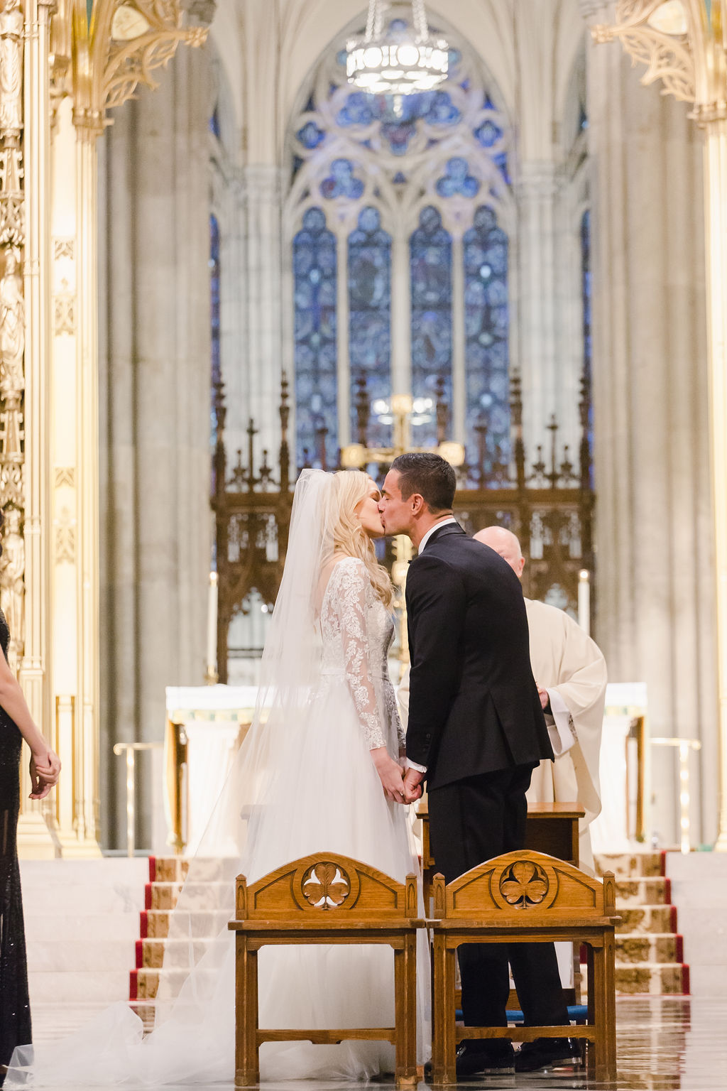 intimate winter NYC wedding Gemini Photography 14