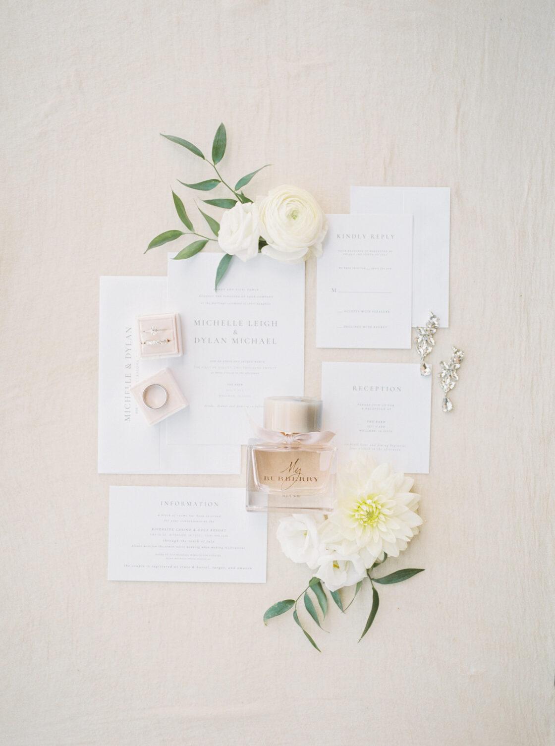 outdoor wedding Hunter Berry 01