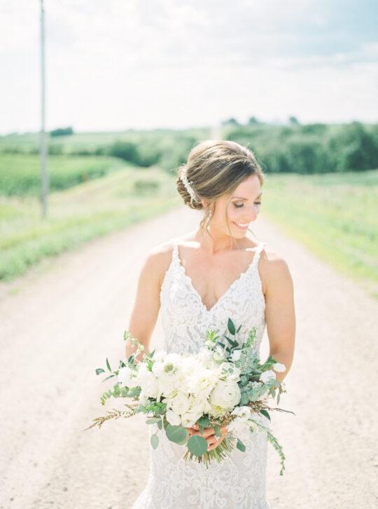 outdoor wedding Hunter Berry 04