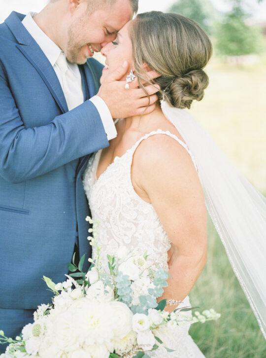 outdoor wedding Hunter Berry 11