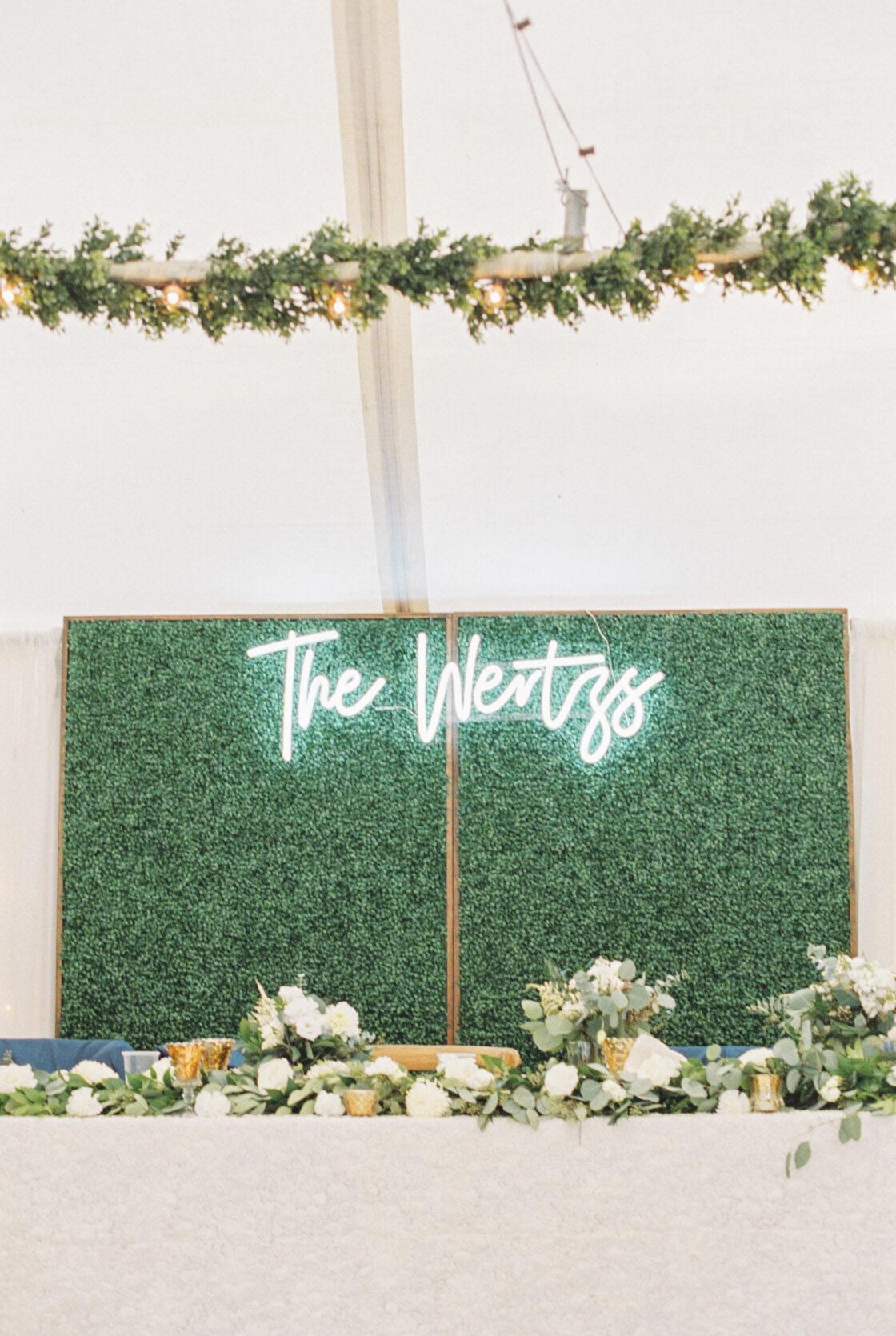 outdoor wedding Hunter Berry 20