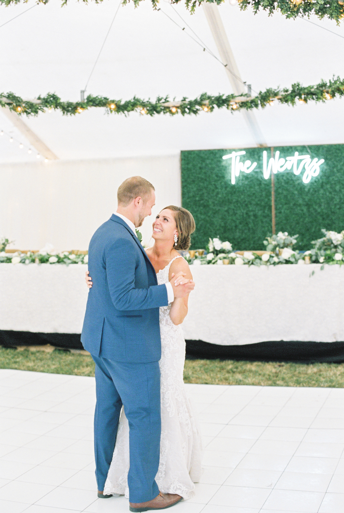outdoor wedding Hunter Berry 24
