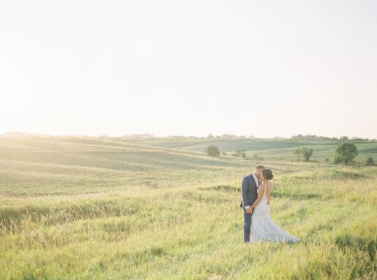 outdoor wedding Hunter Berry 25
